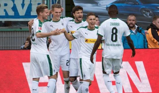วิเคราะห์ทีเด็ดฟุตบอล 16 ม.ค 64ฟุตบอลบุนเดสลีก้า เยอรมัน 2020/2021 เวลา 00:30 สตุ๊ตการ์ท พบ โบรุทเซีย