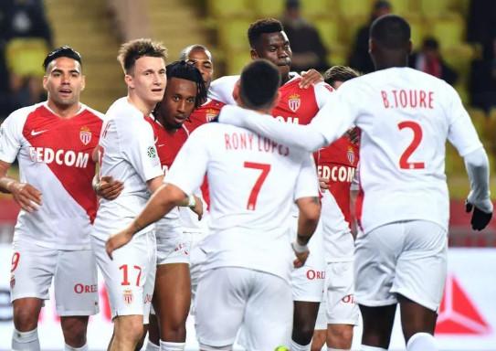 ทีเด็ดฟุตบอล 15 ม.ค 64ฟุตบอลลีกเอิง ฝรั่งเศส 2020/2021 วันศุกร์ ที่ 15 มกราคม 2564 เวลา 02:45 มงต์เปลิเยร์ พบ โมนาโก