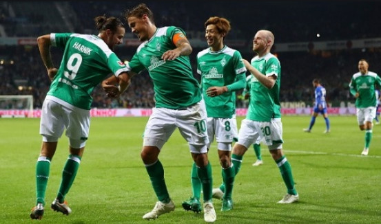 ฟุตบอล บุนเดสลีก้า เยอรมัน2020/2021 วันเสาร์ ที่ 16 มกราคม 2564 เวลา 21:30 แวเดอ เบรเมน พบ เอาส์บวร์ก