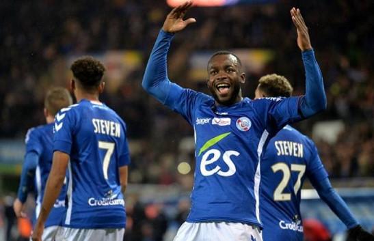 ฟุตบอล ลีกเอิง ฝรั่งเศส 2020/2021 วันอาทิตย์ ที่ 17 มกราคม 2564 เวลา 21:00 สตราบูร์ก พบ แซงต์เอเตียน