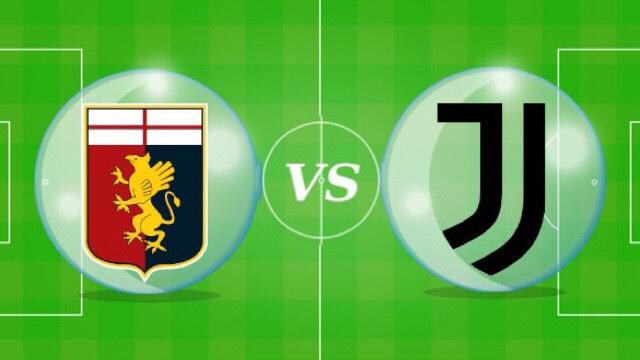 คู่ที่ 3 วันพุธ ที่ 13 มกราคม 2564ฟุตบอลโคปา อิตาเลีย เวลา 02:45 ยูเวนตุส พบ เจนัว