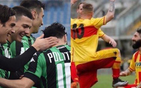 ทีเด็ดฟุตบอลกัลโช ซีเรียอา ประจำวันอาทิตย์ ที่ 17 มกราคม 2564 กับ 2 คู่เน้นๆ