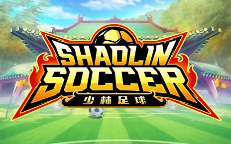 """ความมั่นคั่ง ที่มาพร้อมสไตล์การเล่น สุดตื่นตากับเกมสล็อต """"Shaolin Soccer"""""""