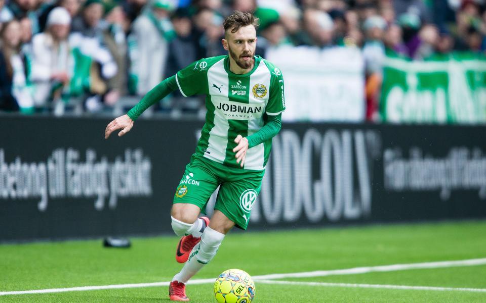 ฟุตบอลออลส์เวนส์คานลีก สวีเดน  โซลน่า พบ ฮัมมาร์บี้