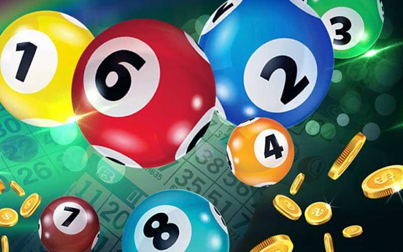 หวย Lotto ผลตอบแทนสูง