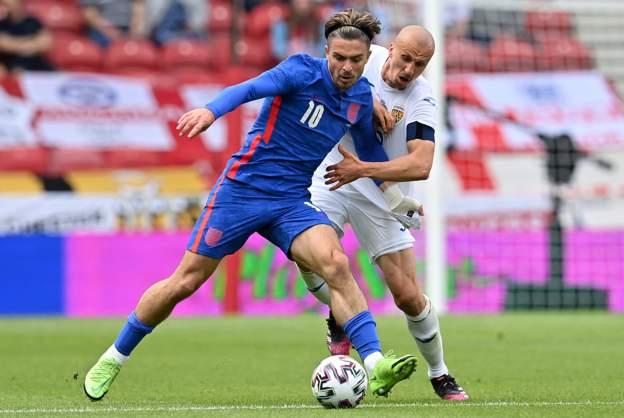 ทีเด็ด ฟุตบอลกระชับมิตรทีมชาติ 2021 อังกฤษ พบ โรมาเนีย