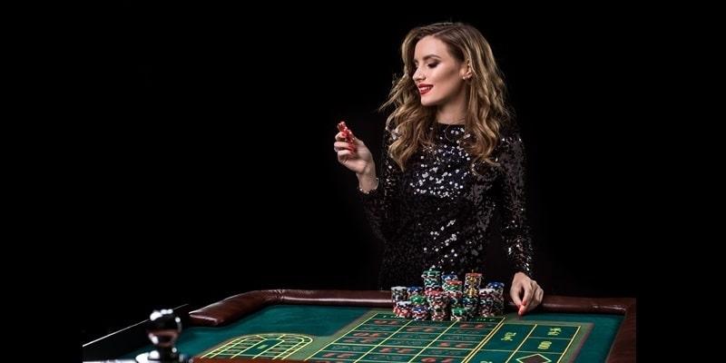 Live Casino กับสาวสวยนานาชาติ