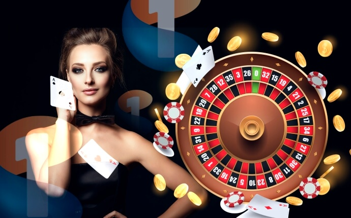 Live Casino สาวๆ ดีลเลอร์ สุดสวย