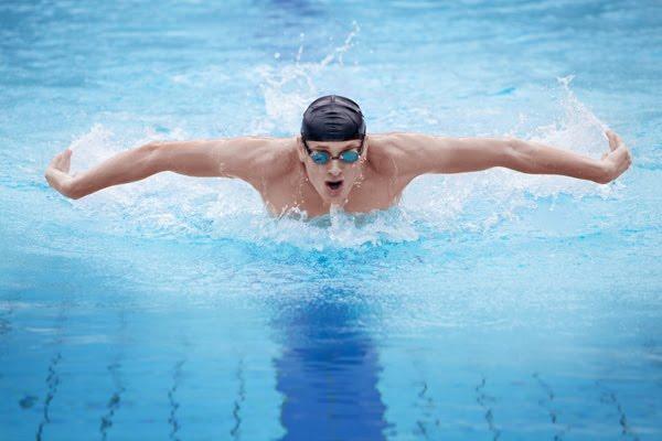 การพนันกีฬาว่ายน้ำ