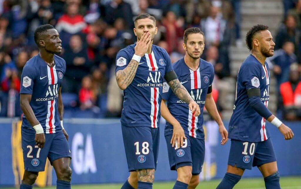 วิเคราะห์ฟุตบอล 16 ม.ค 64 กัดฟันสวนปารีส ดีดจัดโบรุทเซีย ดอร์ทมุนต์