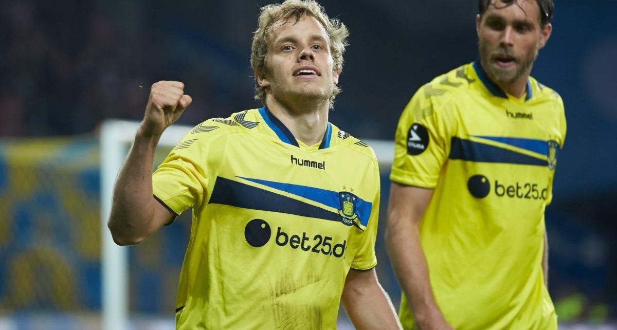 ฟุตบอลเอเรดิวิซี่ ฮอลแลนด์ 2021 กับ 2 คู่เน้นๆ วางโคเปนเฮเก้น อยู่บรอนด์บี้