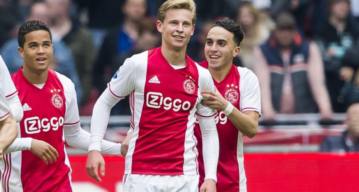 ฟุตบอลเอเรดิวิซี่ ฮอลแลนด์ 2021 กับ 2 คู่เน้นๆ กัดฟันสวนอาแจ็ก วางอูเทร็คท์