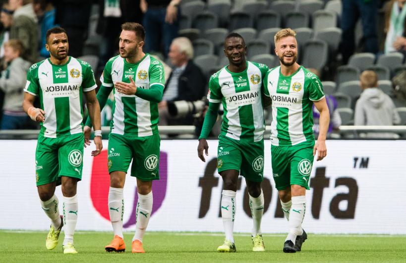 ฟุตบอลออลส์เวนส์คานลีก สวีเดน 2021 กับ 2 คู่เน้นๆ มั่นใจวางมัลโม่ อยู่ฮัมมาร์บี้