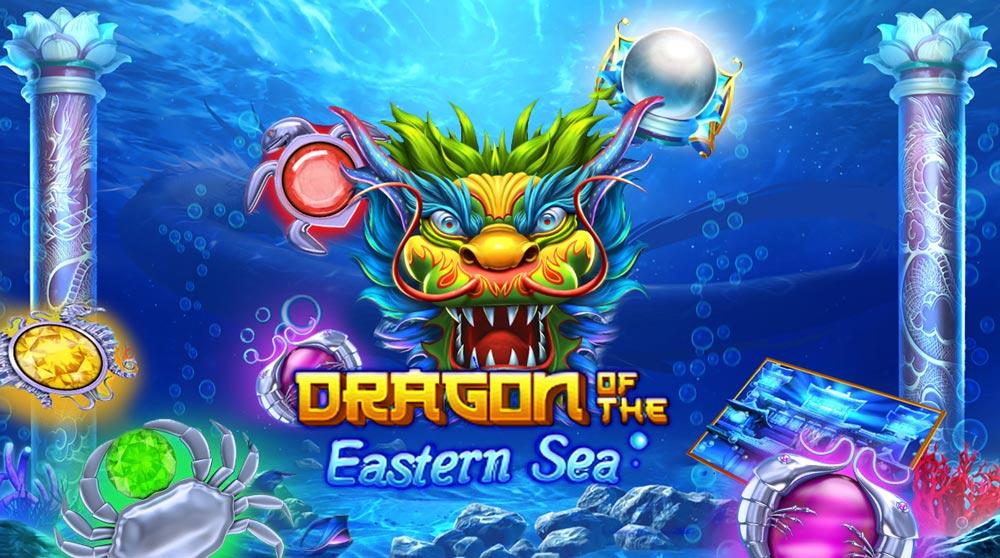 """ตามหายอดสมบัติอันล้ำค่า กับเกมที่มีชื่อว่า """"Dragon Of The Eastern Sea"""""""