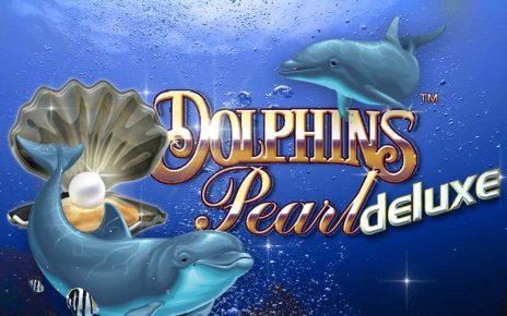 """รับเงินรางวัล ในวันหยุด กับเกมที่มีชื่อว่า """"Dolphin's Pearl Deluxe"""""""