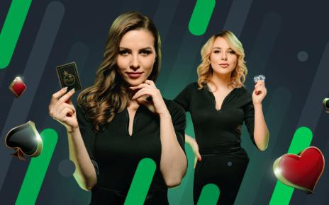 สาวๆ ไลน์สด ใน Live Casino